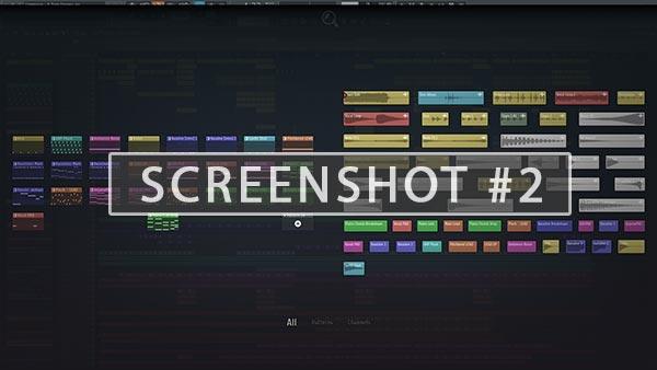 FL Studio Project Preview #2