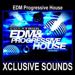 Xclusive Sounds EDM Progressive House