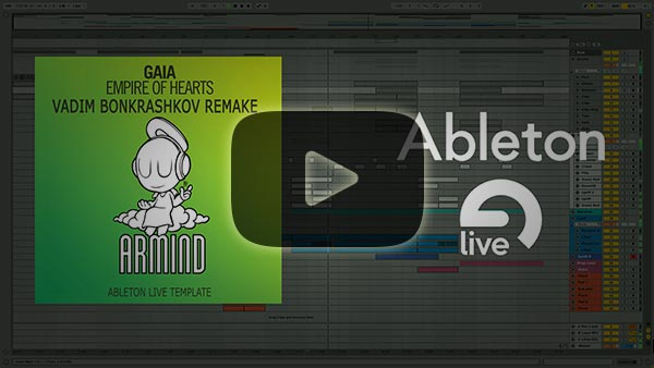 Ableton Live Preview Video