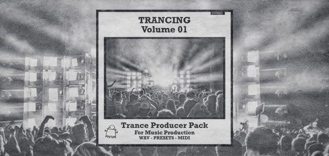 Trancing - Construction Kit Vol. 1