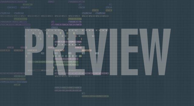 The Future House EDM FL Studio Template Vol. 6 Screenshot