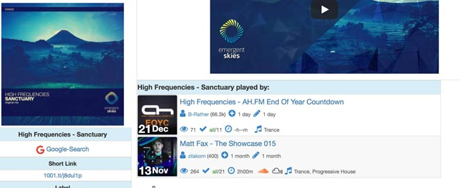 Sanctuary - Uplifting Trance Audio Stems Template (FSOE, ASOT Style)