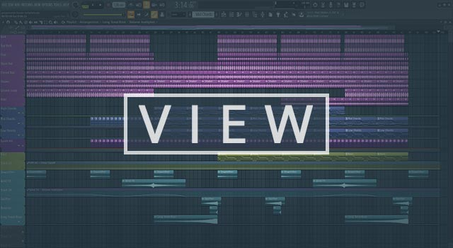 Progressive Big Room House FL Studio Template (Deadmau5 Style)