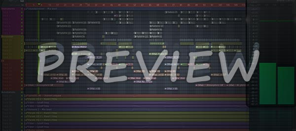 FL Studio Project