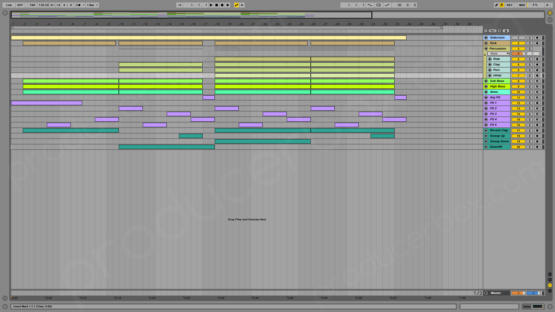 Learn Ableton-live Skills & Techniques – Ableton-live ...