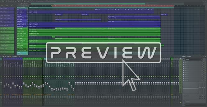 Uplifting Trance FL Studio Template Vol. 2 (Allen Watts Style)