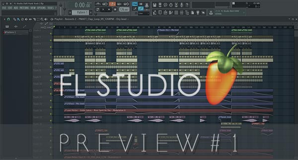 FL Studio #1