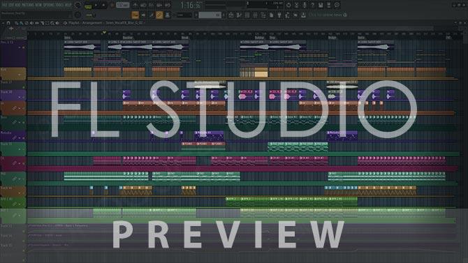 Arggic - Progressive Trance (ASOT Style) FL Studio Template Vol. 1