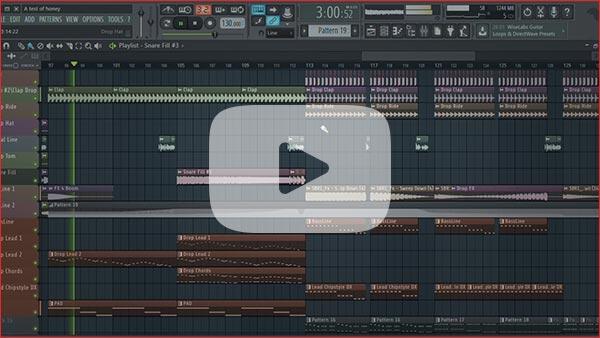 FL Studio Project YouTube