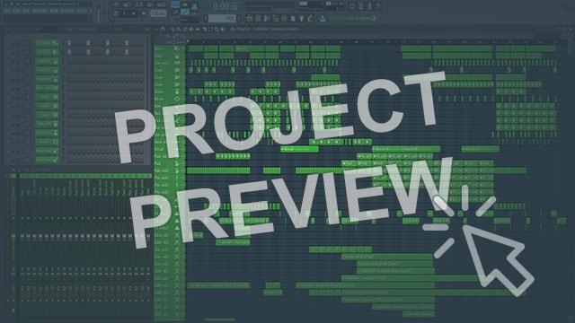 Vocal Trance FL Studio Template Vol. 1
