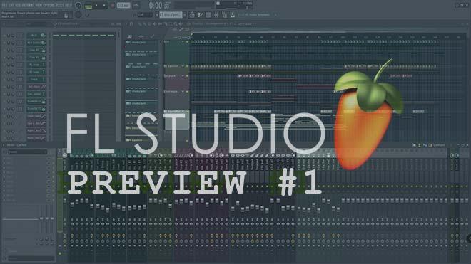 Progressive Trance FL Studio Template (Armin van Buuren Style) Preview #1