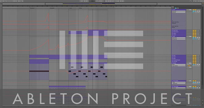 Golden Era - Trance Breakdown in Ableton Live