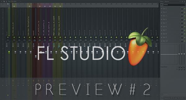 FL Studio #2