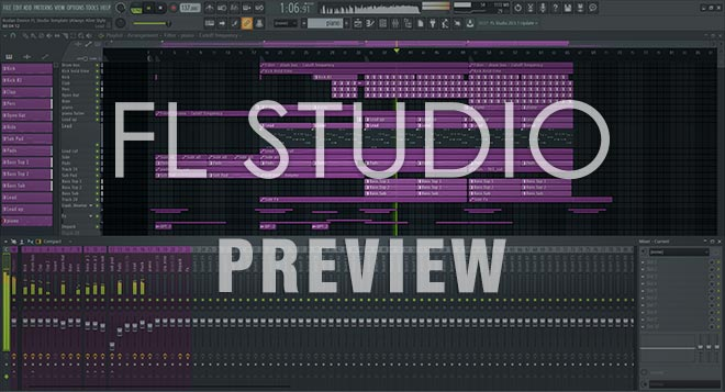 Ruslan Device FL Studio Template (Always Alive Style) Vol. 2