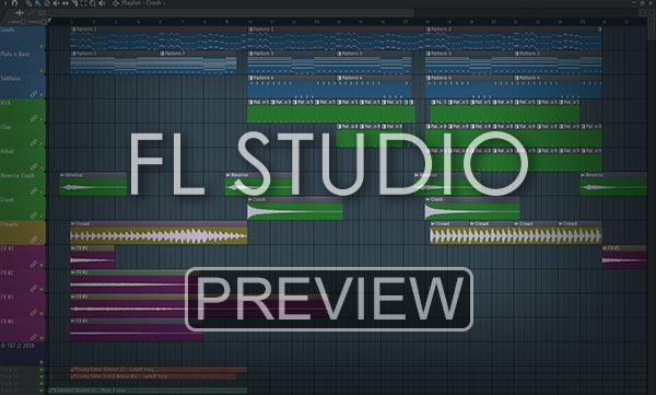 FL STUDIO PROJECT (FLP)