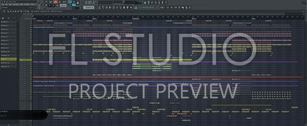 FL Studio Project #1