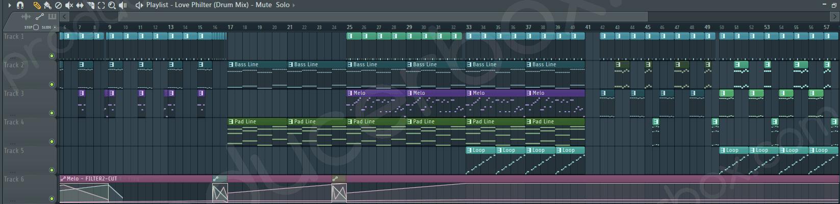 #1 Idea Work - Deep Club Screenshot