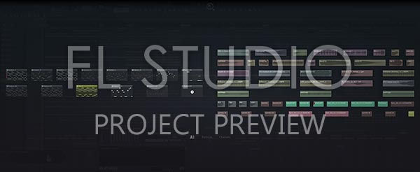 FL Studio Project #2
