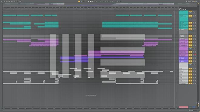 Frainbreeze - Progressive Trance Ableton Live 10 (ASOT Style Vol. 1)