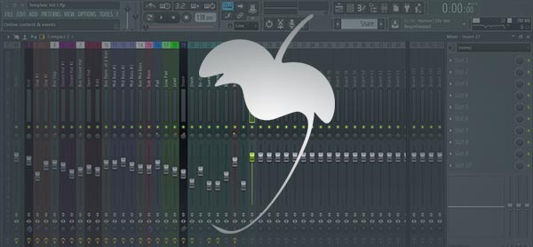 FL Studio Preview #1