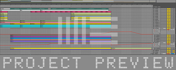 Ableton Screenshot