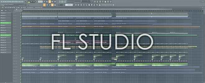 FL Studio Progressive Trance Template Preview