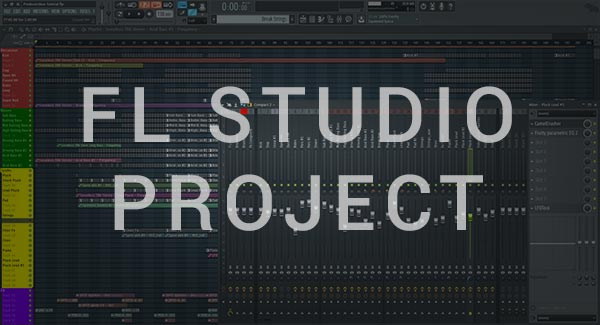 FL Studio Project Overview