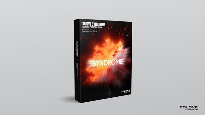 COLOVE - Syndrome - FL Studio Project