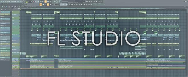 Electro House Template For FL Studio