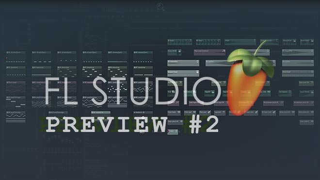 Progressive Trance FL Studio Template (Armin van Buuren Style) Preview #2