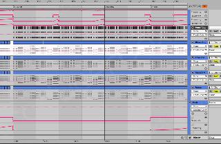 Ableton Live Screenshot #2