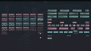 FL Studio Progressive Trance Template Preview #2