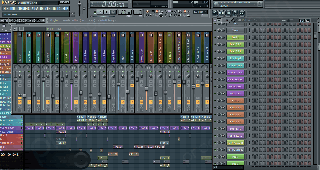 FL Studio Project Screenshot #3