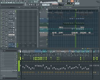 FL Studio Template Preview #1