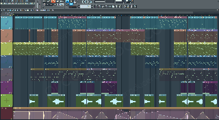 Avicii - You Make Me (Idea Work Remake) Screenshot #2