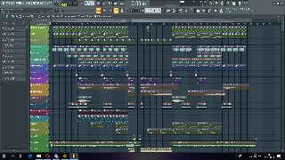 Fruity Loops 20 Retro Tsunami Templates Part 1 Preview 1