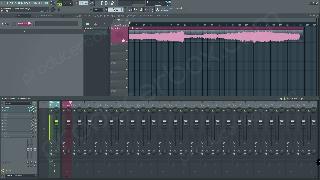 frainbreeze psy orchestral trance fl studio template screen 3