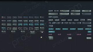 Frainbreeze - Progressive Trance Mainstream Vol. 2 - FL Studio Project Preview 2