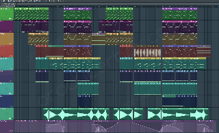 Avicii - Silhouettes (Idea Work Remake) Screenshot #2