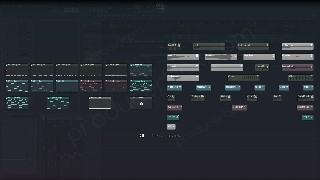 FL Studio Project Screenshot #2