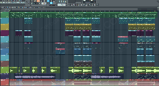 Avicii - Waiting For Love (Idea Work Remake) Screenshot #2