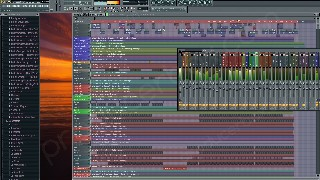 Melodic Uplifting Trance FL Studio Template (Full Project) #2