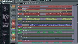 Melodic Uplifting Trance FL Studio Template (Full Project) #1