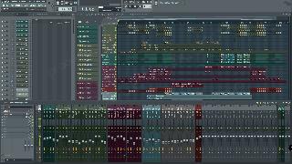 FL Studio Screenshot #1