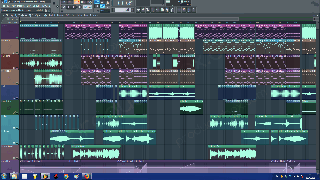 DVBBS & Joey Dale - Deja Vu (ft. Delora) (Idea Work Remake) Screenshot #2