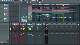 FL Studio Progressive Trance Template Preview #1
