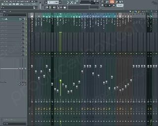 FL Studio Template Preview #4