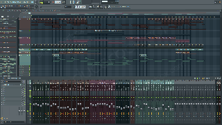 FL Studio Screenshot #1