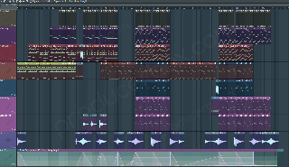 DVBBS - We Were Young (Idea Work Remake) Screenshot #2