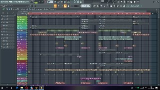 Fruity Loops 20 Retro Tsunami Templates Part 1 Preview 2